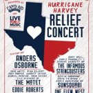 Hurricane Harvey Relief Concert to Support CAN'd Aid Coming to Boulder Theater
