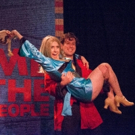 Trump Musical Revue ME THE PEOPLE to Play Final Shows This Weekend