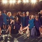 Photo Flash: Broadway Inspirational Voices Models New WorkLeisure Collection for Proj Photo