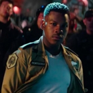 VIDEO: First Look - Jon Boyega Stars in Action-Packed PACIFIC RIM UPRISING
