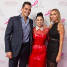 Photo Flash: Krysta Rodriguez, Giuliana & Bill Rancic and More Attend The Pink Agenda Photo