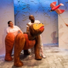 THE VERY HUNGRY CATERPILLAR SHOW to Offer Autism-Friendly Performance
