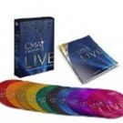 10-DVD Collection CMA AWARDS LIVE: Greatest Moments 1968-2015 Now Available