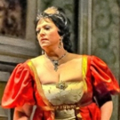 Verismo Opera's 2017-2018 Season Features Tosca, Turandot Photo