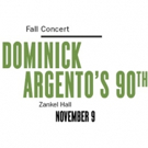 New York City Opera to Present Dominick Argento's 90th Birthday Concert