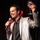 Isaac Sutton to Bring LAS VEGAS-NYC! to Feinstein's/54 Below