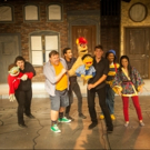 BWW Review: AVENUE Q at Playhouse On Park