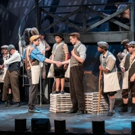 BWW Review:  NEWSIES at Surflight Shines with a Fine Cast and Great Numbers Photo
