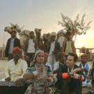 Grammy Award-Winning Band Kinky Release New Video Filmed in India
