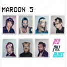 LISTEN: Maroon 5 Release New Song 'Help Me Out' ft. Julia Michaels Photo