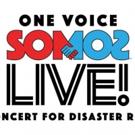 Jennifer Lopez, Marc Anthony & More Set for ONE VOICE: SOMOS LIVE! Benefit Concert on Photo