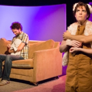 BWW Review: Dan Giles Takes Up Parenthood (And Homicidal Hamsters) In BREEDERS Photo
