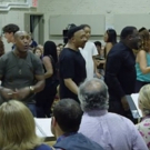 VIDEO: Meet the Islanders! ONCE ON THIS ISLAND Cast Gets Ready for Broadway Video
