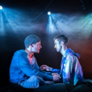 Robbie Simpson to Return to Off-Broadway's AFTERGLOW; New Block of Tickets on Sale Through January 2018!
