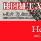 Culture Project to Present REBEL VOICES: STORIES, SPEECHES AND SONGS OF RESISTANCE
