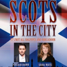 Shona White and Kieran Brown Lead SCOTS IN THE CITY Tonight at the Arts Theatre Photo