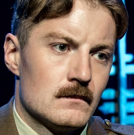 Photo Flash:  Flying Bridge Theatre and Seabright Productions present NOT ABOUT HEROE Photo