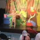 The John W. Engeman Theater presents SEUSSICAL at Cohen Children's Medical Center