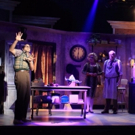 Photo Flash: First Look at LITTLE SHOP OF HORRORS at Flat Rock Playhouse Photos