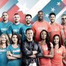 WWE's Mike 'The Miz' Mizanin Hosts New Installment of MTV's THE CHALLENGE, 11/21