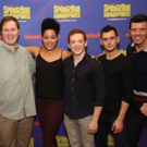 FREEZE FRAME: Meet the Company of SPONGEBOB SQUAREPANTS on Broadway!