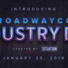 Mike Kriak, Brisa Trinchero and Tim Kashani to Head Up BroadwayCon Industry Day Panel Photo