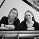 JDT Lab Announces a Christmas Sing-Along Presented by the Johansen-Markard Piano Duo