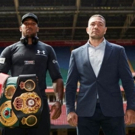 Boxing's Heavyweight Resurgence Continues On SHOWTIME