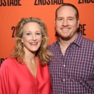 Photo Coverage: On the Opening Night Red Carpet for Second Stage's A PARALLELOGRAM Photo