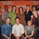 Photo Coverage: Meet the Cast of the New York Premiere of A CLOCKWORK ORANGE! Photo