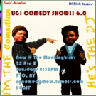 UG! COMEDY SHOW!! to Celebrate 9-Year Anniversary at The Mockingbird
