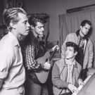 Deason Helms Upcoming MILLION DOLLAR QUARTET at Woodbury's ACCC Photo