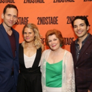 Photo Coverage: The Company of A PARALLELOGRAM Celebrates Opening Night! Photo