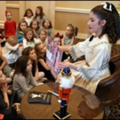 THE NUTCRACKER's Clara to Have Cookies & Tea with Kids at The Hanover Theatre Photo