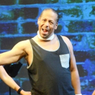 BWW Review: WIZARD OF HIP (OR WHEN IN DOUBT SLAM DUNK) at MetroStage Photo