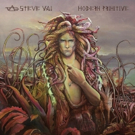 Steve Vai to Release New 'Modern Primitive' Album 7/7