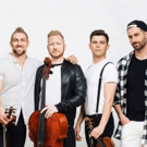Well-Strung to Bring Blend of Classical & Pop to the State Theatre Photo