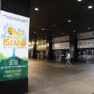 ONCE ON THIS ISLAND Find Its Full Broadway Cast; Rehearsals Underway!