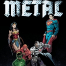 DC Entertainment & Warner Bros. Records Collaborate on 'Dark Nights: Metal' Soundtrac Photo