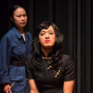 BWW Review: An Embrace of Dangerous Illusions, Stunningly Portrayed: M. BUTTERFLY at  Photo