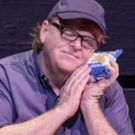 Michael Moore is Liking Life on Broadway; Plans for A New Play Underway Photo