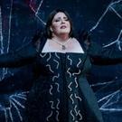 Washington National Opera to Present Company Premiere of Handel's ALCINA