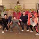 BWW TV: Broadway Meets Bikini Bottom- Watch Songs and Meet the Cast from SPONGEBOB SQUAREPANTS!
