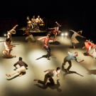 Post-Brexit Britain Explored by Protein Dance at The Point