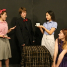 Rover to Present Youth Production OUT OF THE FRYING PAN