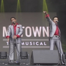 VIDEO: Callin' Out Around the World! MOTOWN Grooves at West End Live