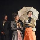 BWW Review: JEKYLL & HYDE, Ambassadors Theatre Photo