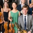 Ensemble Connect Embarks on Second Year of Two-Year Fellowship Program Photo