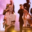 VIDEO: Macklemore Performs New Single 'Glorious' ft. Skylar Grey