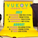 Ukovi Reveal Album Making-Of Video Ahead of  Festival Appearances